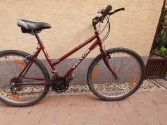 Predám Bicykel Zn. Vector