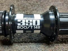 Dt Swiss 350cl 148x12