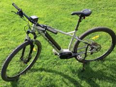 Elektrobicykel Apache Tuwan Mx1 2020
