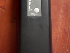 Bateria Yamaha 500wh
