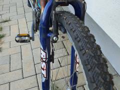 Bicykel Merida