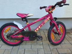 Decky Bicykel Cube