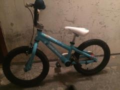 "Detský Bicykel Merida 16"""