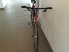 Jednoduchý Bicykel