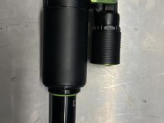 Dvo Topaz T3 Air 210x50mm