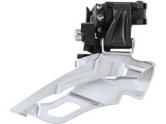 Nový Prešmykač Shimano Deore Fd-m611, 3x10