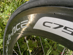 Shimano Dura Ace C75 Wh-9000 11s 1530g
