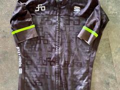 Sportful Sagan Logo Bodyfit Classic ( L )
