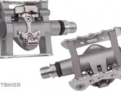 Shimano Pedále Treking M324 Spd Strieb. Jednostranné+zarážky Sm-sh56
