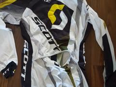 Scott Windstopper Rc Pro Velkst L