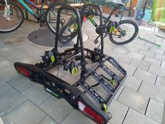 Nosič Na 4 Bicykle