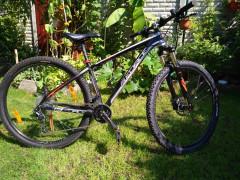 "Predám 29"" Horský Bicykel Force Grannus S/15"""
