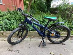 Bicykel Chlapčenský