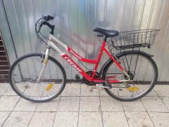 Metsky, Damsky Bicykel