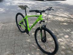 Horský Bike Hliník Rám