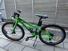 Bike Scott Scale