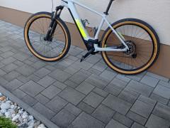E-bike Cube Reaction Hzb. Pro 500