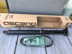 Nová Brandx Ascend 31,6mm 150mm