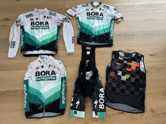 Kolekcia Sportful Bora Hansgrohe
