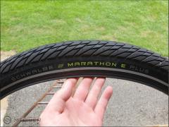 Schwalbe Marathon E_plus 29x2,15
