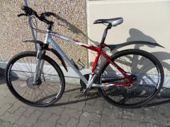 Maxbike Aven - Cross