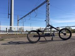 Chopper E-bike - Kolajinac