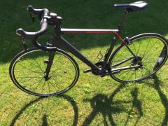 Karbónový Bicykel - Canyon Ultimate Cf Sl 7 + Darček