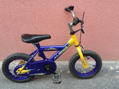 Predám Cestný Bicykel Alpina Rocky,12