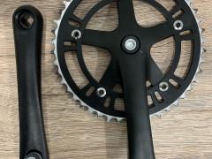 Fabricbike Kluky 46z (130bcd)+ Stredove Zlozenie 4-hran