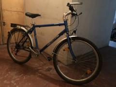 Pansky Bicykel