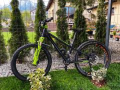 Cube Detský Bicykel