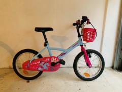 Predam Dievcensky Detsky Bike. Dobry Stav + Kosicek
