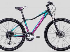 Dámsky Horský Bicykel Ctm Charisma 4.0 2017