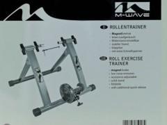 Predám Nový Nepoužívaný Cyklistický Trenažér