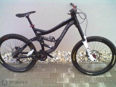 Specialized Big Hit Ii 2011