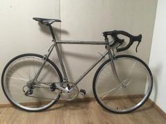 Cestný Rat Bike