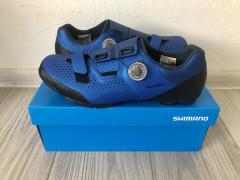 Predám Tretry Shimano Sh-xc 501 Veľkosť 44
