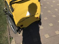 Cyklovozik Azub Jerry - PredanÉ