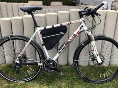 Krosový Bicykel - Hercules ( Cross Bike )