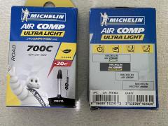 Duša Michelin Aircomp Ultralight Competition Line 40mm 2ks