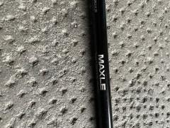 Zadná Pevná Osa Rs 142x12 1,5mm
