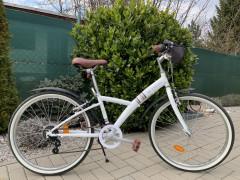 Dievčensky Bicykel
