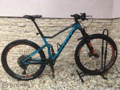 "Kupim Mt Bike Celoodpruzeny Ram Hlinik, Velk.m Na 29"" Kach  Nieco Podobne Ako Na Foto Za Ponuky Da"