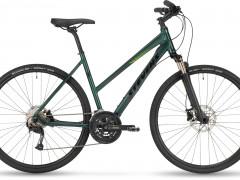 Krosový Bicykel Stevens X5 2021