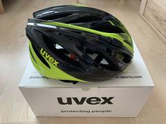 Cyklistická Prilba Uvex