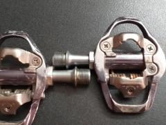 Pedale Shimano Pd A520