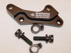 Shimano Adaptér Z Is2000 Na Is2000 Predný, 203mm
