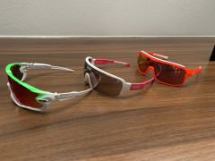 Okuliare Oakley, Adidas A Poc
