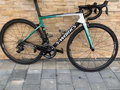 Specialized Bora – Hansgrohe's 2018 Team Bike,