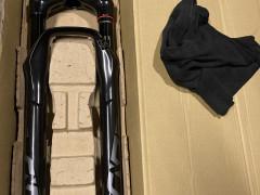 Nova Rockshox Sid Select+ Rl3 Air 15x110mm